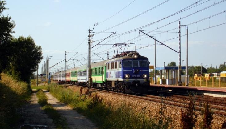 PLK: Infrastruktura nie jest winna opóźnieniom na objazdach