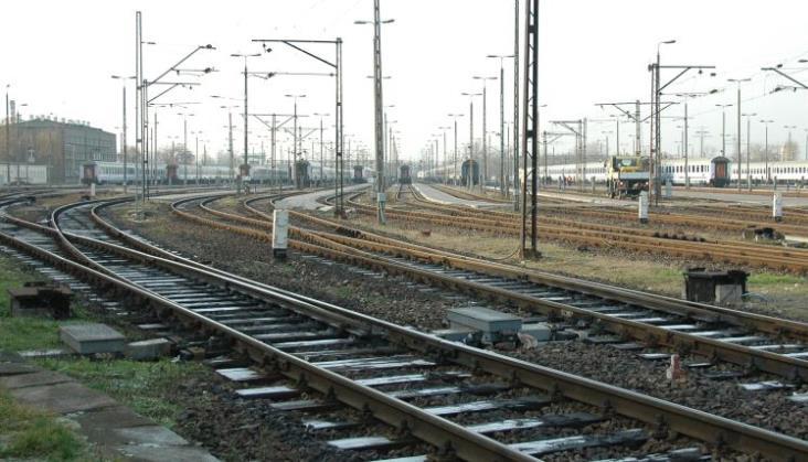 Kolejowa infrastruktura usługowa – od grudnia na nowych zasadach