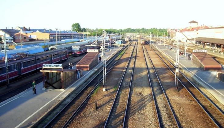 PLK: Stacja Rzeszów Główny spełni oczekiwania podróżnych