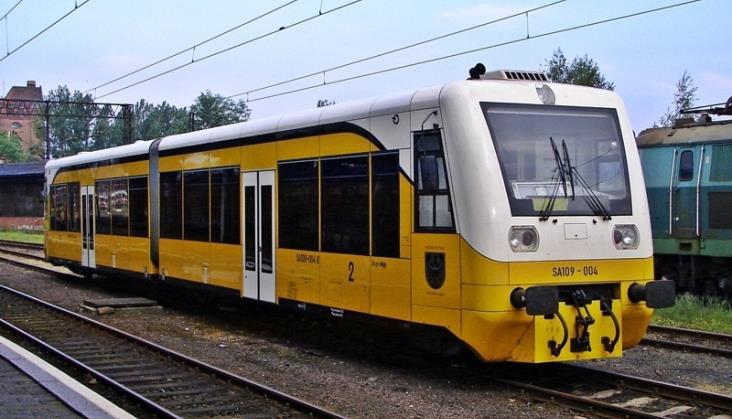 Dolnośląskie SA109 z Kolzamu bez wykonawcy naprawy