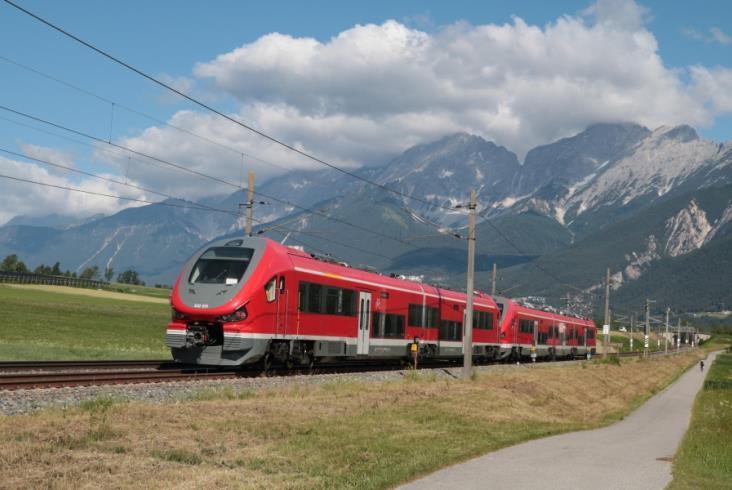 Linki dla DB Regio bliżej homologacji [zdjęcia]