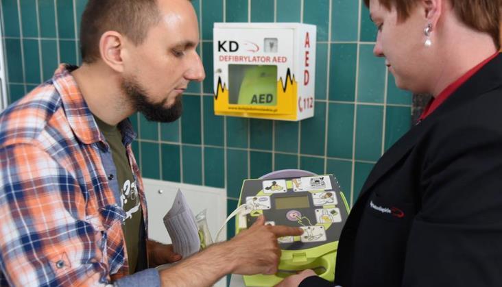 Koleje Dolnośląskie inwestują w bezpieczeństwo podróżnych