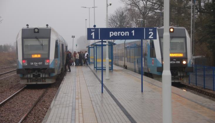 LCS z systemem ISKRA pozostanie mimo modernizacji linii nr 68