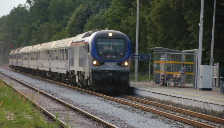 Modernizacja linii nr 7 – podróż autobusem, cena za pociąg