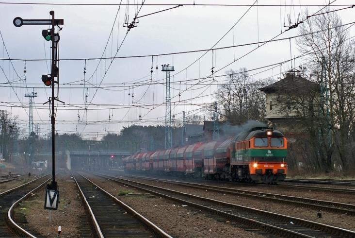 PLK przywrócą ruch pasażerski na linii 289 w Dolnośląskiem