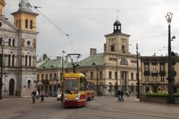 Związkowcy z MPK Łódź: Chcemy podniesienia stawki godzinowej