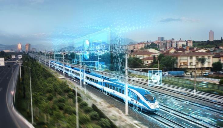 Siemens z kontraktem na cyfryzację floty DB Cargo