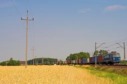 Czerwcowe wyniki PKP Cargo według GUS-u