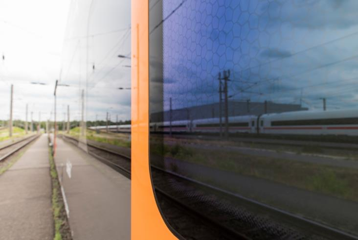 Lepsze surfowanie w pociągach. Siemens ma na to patent