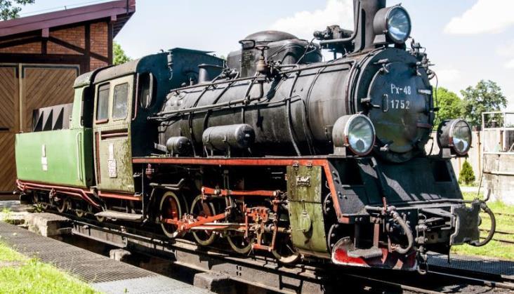 Ełk wyremontuje stary parowóz, wagon pocztowy oraz węglarkę dla Ełckiej Kolei Wąskotorowej