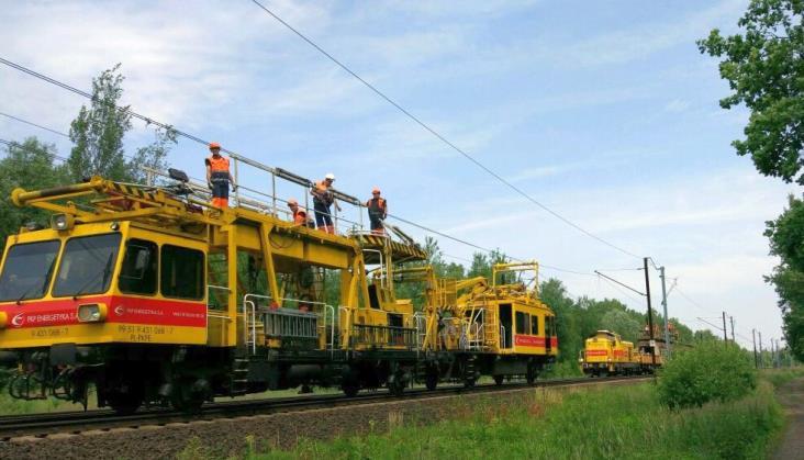 Czy będzie elektryfikacja linii Szlachta – Bąk?