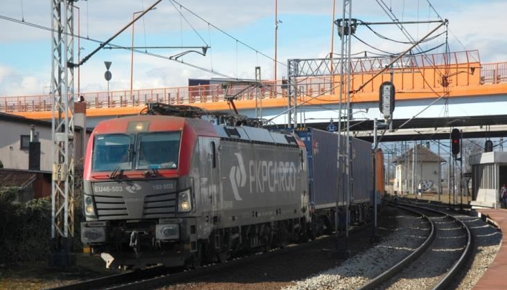 Zmiany w składzie zarządu PKP Cargo