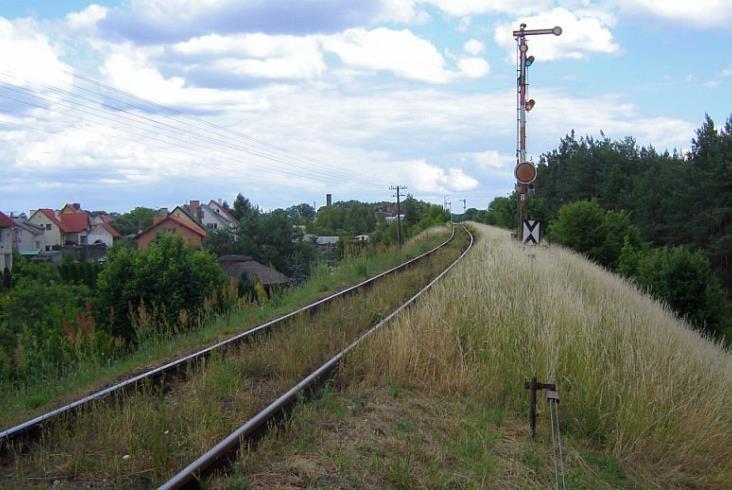 Czy elektryfikacja linii kolejowych w Borach Tucholskich ma sens?