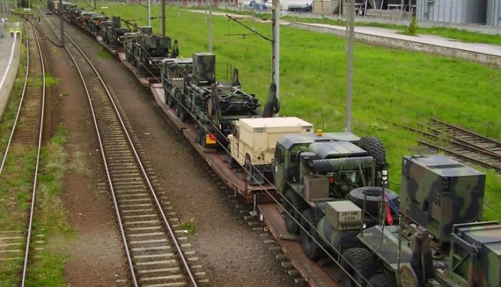 Wyremontują most na linii Olsztyn – Bogaczewo