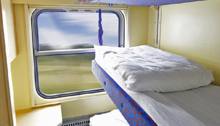 Sypialne zamiast kuszetek – zgodnie z umową PSC