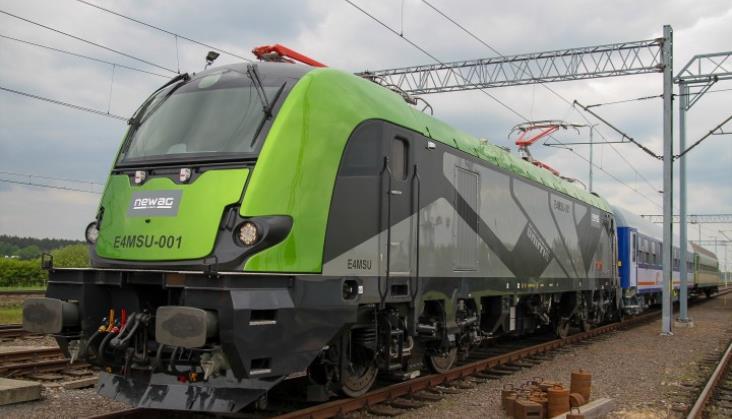 PKP Intercity już nie chce szybszych lokomotyw