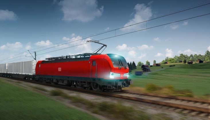 Siemens podpisał umowę na dostarczenie 100 lokomotyw dla DB Cargo