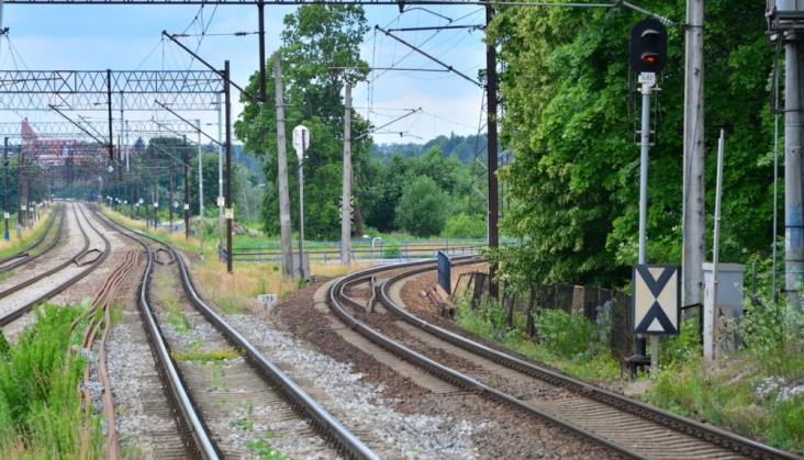 Są oferty na studium wykonalności dla linii Olsztyn – Gutkowo