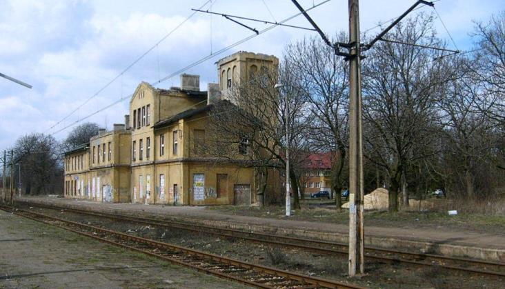 Drugie podejście do przebudowy stacji Dąbrowa Górnicza Strzemieszyce