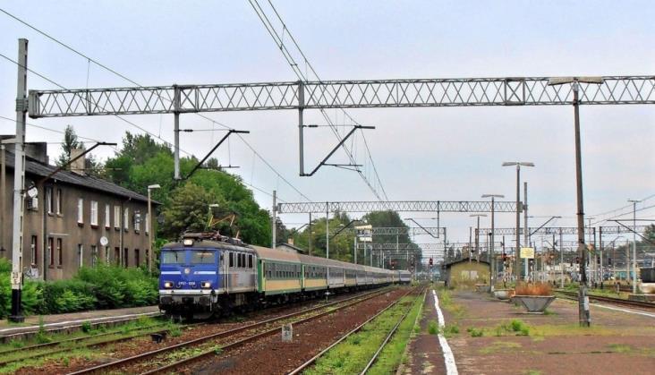 Stabilne zatrudnienie na kolei