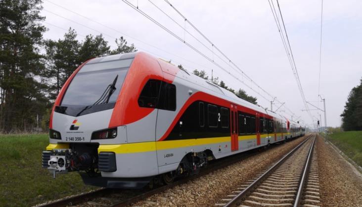 ŁKA przejmie kolejne linie od Przewozów Regionalnych. Kiedy?