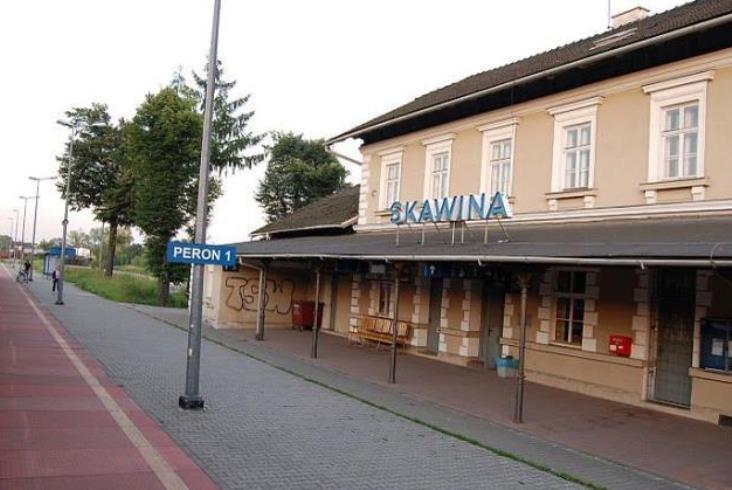 Od grudnia SKA do Skawiny. Więcej kolei na Sądecczyźnie i Podhalu?