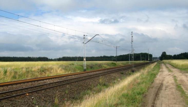 Ponad 400 mln zł na modernizację linii Siedlce – Terespol