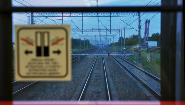 14 godzin opóźnienia IC Wawel. Dlaczego zabrakło komunikacji zastępczej?