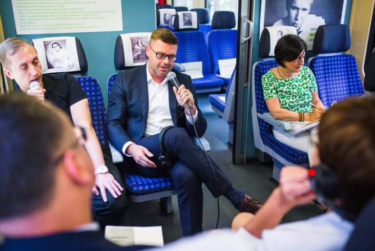 Więcej połączeń z Wrocławia do Berlina. Czy pojawią się też codzienne pociągi?