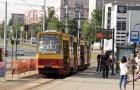 Łódź: Więcej torów dla niskopodłogowych tramwajów