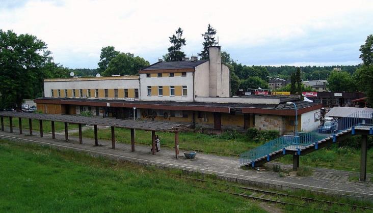 Lepszy dojazd koleją na Mazury. Umowa na modernizację linii 219 podpisana
