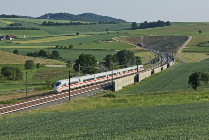 Kolejny krok do otwarcia nowej linii KDP w Niemczech