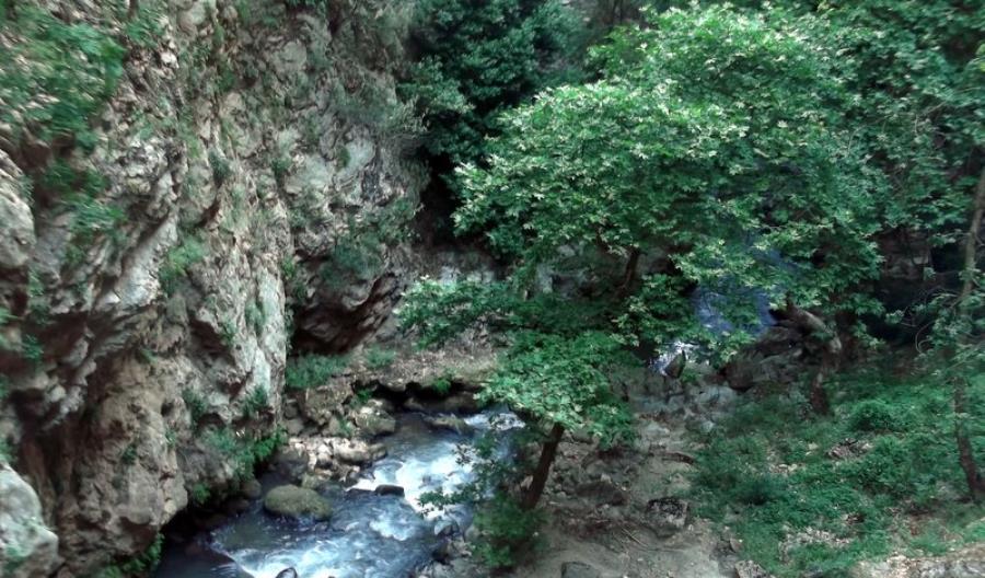 Diakopto - Kalavrita: Niezwykła kolej wąskotorowa na Peloponezie (zdjęcia)
