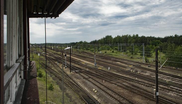 200 km/h w Idzikowicach – PLK kontynuują inwestycje na CMK