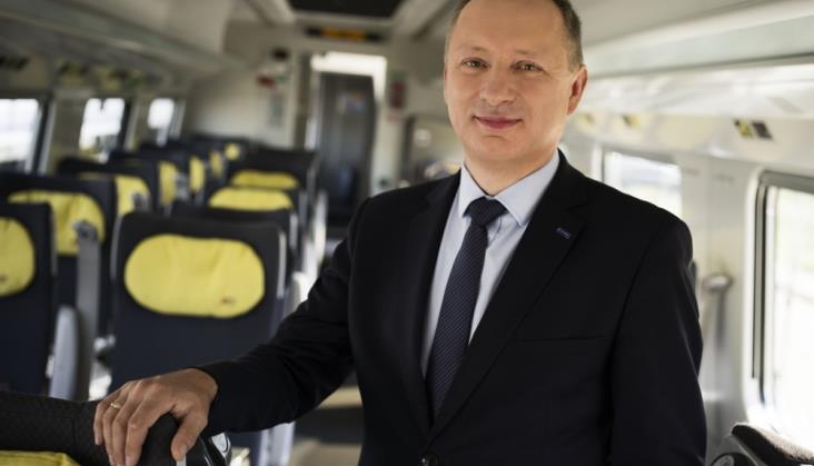 Chraniuk: Pasażerowie wracają dzięki dobrej ofercie