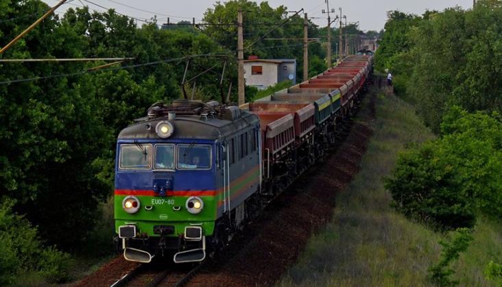 Industrial Division powiększa swój tabor o kolejne 36 lokomotyw
