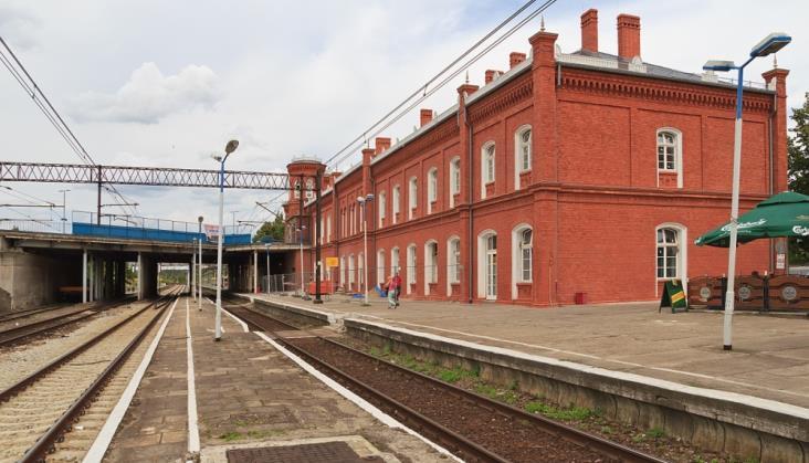 Szykuje się wymiana szyn na Nadodrzance na odcinku Drzeńsko – Kostrzyn