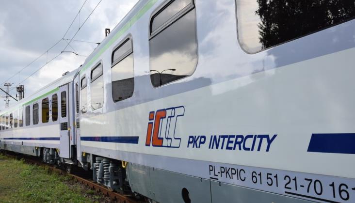 Pesa i Newag: 55 wagonów dla PKP Intercity nie da się zbudować pod takimi warunkami