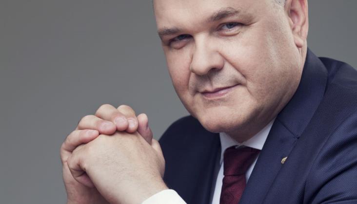Olszewski: PKP Informatyka ma pracować dla Grupy PKP