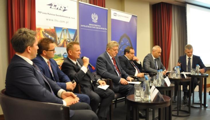 Miliardy w kontenerach na Śląsk