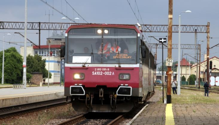 SA102 i SA104 wpisane do rejestru zabytków
