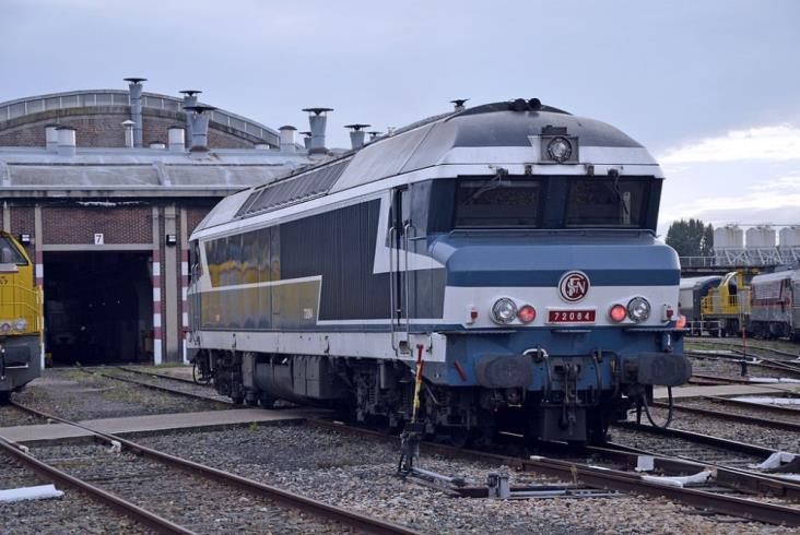 Dawny symbol świetności SNCF przechodzi na emeryturę