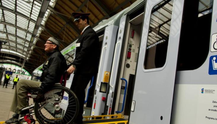 Savoir-vivre wobec osób z niepełnosprawnością