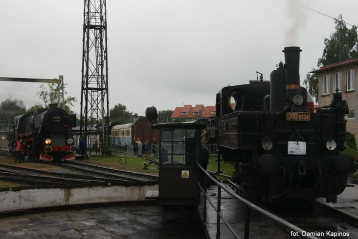 Gala Parowozów 2017 w Jaworzynie Śląskiej [zdjęcia]