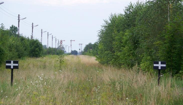Najkrótsza trasa kolejowa na Mazury ma szansę powrócić?