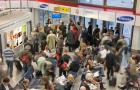 Setki odwołanych lotów w Niemczech z powodu strajku