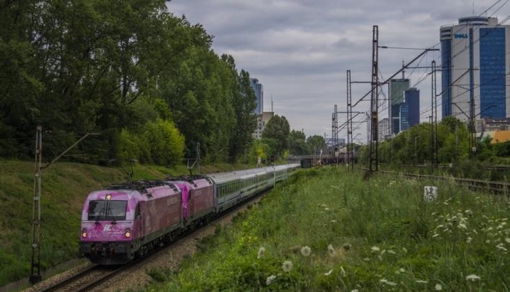 Nowe połączenia z Polski do Niemiec nie wcześniej niż po 2019 roku