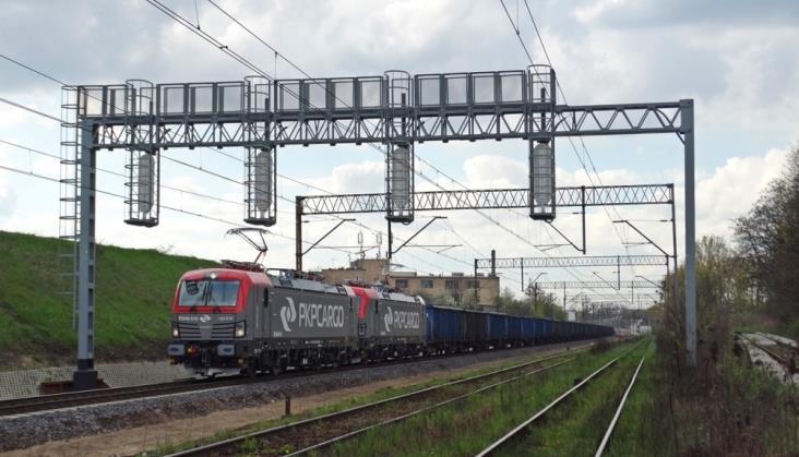 Rosną przewozy w PKP Cargo. Problemem okazuje się jednak brak rąk do pracy