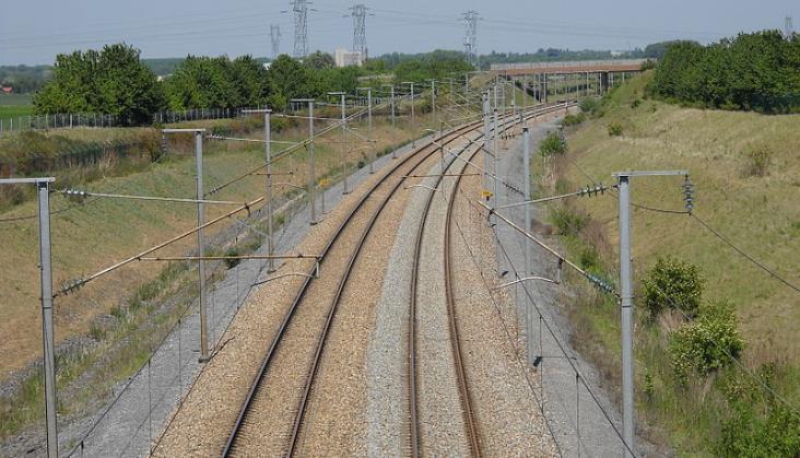 Czesi chcą szybkiego połączenia Pragi z Wrocławiem