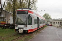 Łódź kupuje 32 używane tramwaje z Bochum